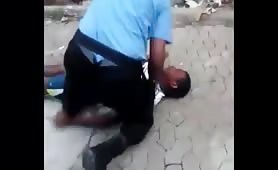 Fights that ended up killing the guy