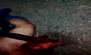 Nasty accident kills three people