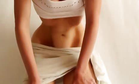 Hot Belly Dancer